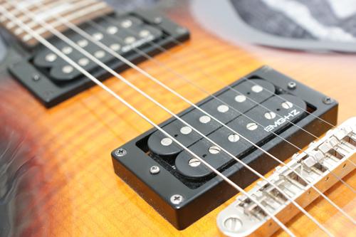 Ecoute musicale : histoire du rock |