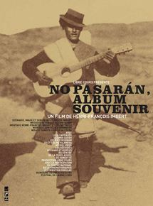 "Projection du film ""No Pasaran, album souvenir"" 