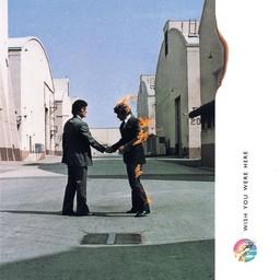 Wish you were here / Pink Floyd | Pink Floyd