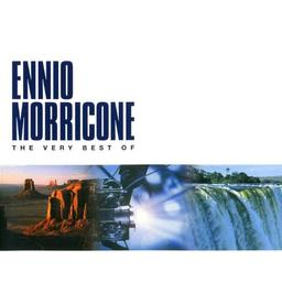 The Very best of / Ennio Morricone | Morricone, Ennio