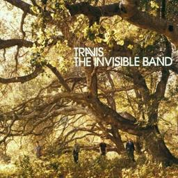 The Invisible band / Travis | Travis