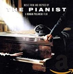 Le Pianiste : bande originale du film de Roman Polanski / Frédéric Chopin, Wojcieh Kilar | Chopin, Frédéric