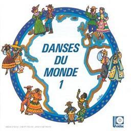 Danses du monde 1 |