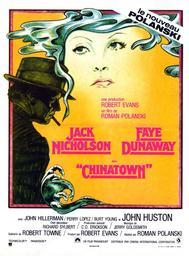 Chinatown / un film de Roman Polanski | Polanski, Roman. Metteur en scène ou réalisateur