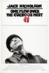 Vol au-dessus d'un nid de coucou / Milos Forman, réalisateur   Forman, Milos. Metteur en scène ou réalisateur