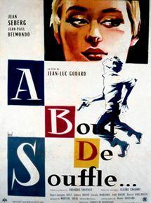 A bout de souffle / un film de Jean-Luc Godard | Godard, Jean-Luc. Metteur en scène ou réalisateur