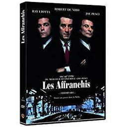 Les Affranchis : Trente ans passés dans la mafia / un film de Martin Scorsese | Scorsese, Martin. Metteur en scène ou réalisateur. Scénariste