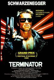 Terminator / écrit et réalisé par James Cameron | Cameron, James. Metteur en scène ou réalisateur. Scénariste