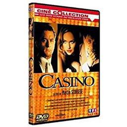 Casino / un film de Martin Scorsese | Scorsese, Martin
