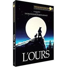 L' Ours / réal. par Jean-Jacques Annaud   Annaud, Jean-Jacques. Metteur en scène ou réalisateur