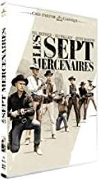 Les Sept mercenaires / prod. et dir. par John Sturges | Sturges, John. Metteur en scène ou réalisateur