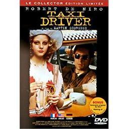 Taxi driver / un film de Martin Scorsese | Scorsese, Martin. Metteur en scène ou réalisateur