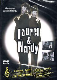 Laurel et Hardy : 6 films de Laurel et Hardy |