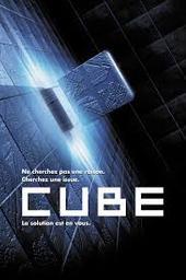 Cube / Vincenzo Natali, réal. | Natali, Vincenzo. Metteur en scène ou réalisateur. Scénariste