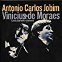 Leurs plus belles chansons / Antonio Carlos Jobim   Jobim, Antonio Carlos