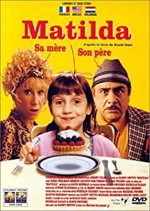 Matilda / Danny Devito, réal. | Devito, Danny. Metteur en scène ou réalisateur