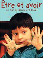 Etre et avoir / Nicolas Philibert, réal. | Philibert, Nicolas. Metteur en scène ou réalisateur
