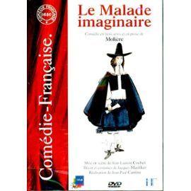 Le Malade imaginaire / de Molière   Molière, Jean-Baptiste Poquelin dit. Auteur