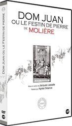 Dom Juan ou Le festin de pierre / de Molière | Molière, Jean-Baptiste Poquelin dit. Auteur