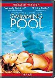Swimming pool / scénario et réalisation de Francois Ozon | Ozon, François. Metteur en scène ou réalisateur. Scénariste