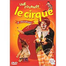 Une journée avec le cirque Il Florilegio / réalisé par Jean-Marie Migaud | Migaud, Jean-Marie. Metteur en scène ou réalisateur