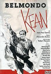 Kean / de Jean-Paul Sartre | Sartre, Jean-Paul (1905-1980). Auteur