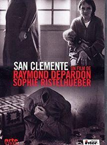 San Clemente / Raymond Depardon et Sophie Ristelhueber, réal. | Depardon, Raymond. Metteur en scène ou réalisateur