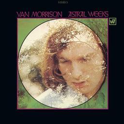 Astral weeks / Van Morrison | Van Morrison. Interprète