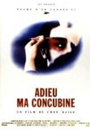 Adieu ma concubine / Chen Kaige, réal. | Chen, Kaige. Metteur en scène ou réalisateur