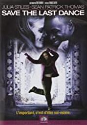 Save the last dance / Thomas Carter, réal. | Carter, Thomas. Metteur en scène ou réalisateur