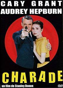 Charade / réalisé par Stanley Donen | Donen, Stanley. Metteur en scène ou réalisateur