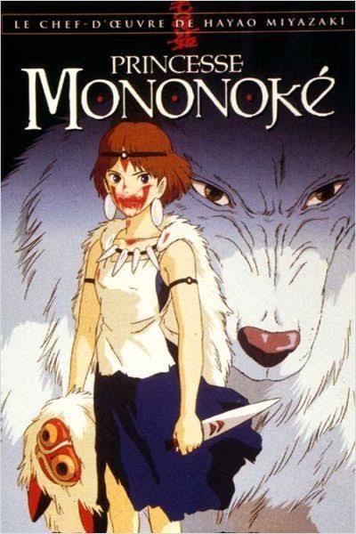 Princesse Mononoké / écrit et réalisé par Hayao Miyazaki | Miyazaki, Hayao. Metteur en scène ou réalisateur. Scénariste