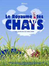 Le Royaume des chats / réalisé par Hiroyuki Morita | Morita, Hiroyuki. Metteur en scène ou réalisateur