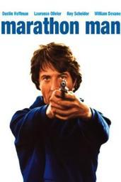 Marathon man / réalisé par John Schlesinger | Schlesinger, John. Metteur en scène ou réalisateur