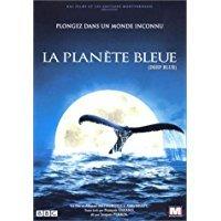 la Planète bleue / Alastair Fothergill et Andy Byatt, réal. | Fothergill, Alastair. Metteur en scène ou réalisateur