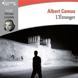 L' Etranger / Albert Camus | Camus, Albert (1913-1960)