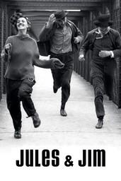 Jules et Jim / François Truffaut, réal. | Truffaut, François. Metteur en scène ou réalisateur. Scénariste