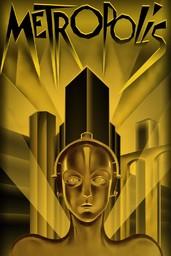 Metropolis / Fritz Lang, réal. | Lang, Fritz. Metteur en scène ou réalisateur