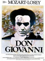 Don Giovanni = Don Juan / Joseph Losey, réal. | Losey, Joseph. Metteur en scène ou réalisateur