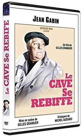 Le Cave se rebiffe / Gilles Grangier, réal. | Grangier, Gilles. Metteur en scène ou réalisateur. Scénariste