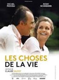 les Choses de la vie / Claude Sautet, réal. | Sautet, Claude. Metteur en scène ou réalisateur. Scénariste