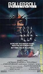 Rollerball / Norman Jewison, réal.   Jewison, Norman. Metteur en scène ou réalisateur