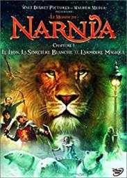 Le Monde de Narnia, chapitre 1 : Le lion, la sorcière blanche et l'armoire magique / Andrew Adamson, réal.   Adamson, Andrew. Metteur en scène ou réalisateur