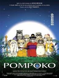 Pompoko / Isao Takahata, réal. et scénario | Takahata, Isao. Metteur en scène ou réalisateur. Scénariste