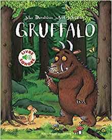 Gruffalo / Julia Donaldson | Donaldson, Julia