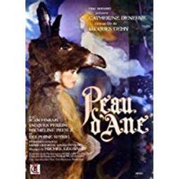 Peau d'âne / Jacques Demy, réal. | Demy, Jacques. Metteur en scène ou réalisateur