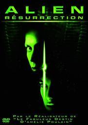 Alien : résurrection / Jean-Pierre Jeunet, réal. | Jeunet, Jean-Pierre. Metteur en scène ou réalisateur