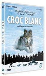 Croc Blanc / Lucio Fulci, réal. | Fulci, Lucio. Metteur en scène ou réalisateur