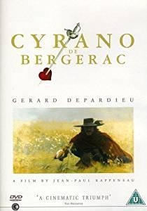 Cyrano de Bergerac / d'Edmond Rostand | Rostand, Edmond. Metteur en scène ou réalisateur