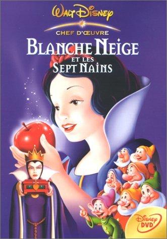 Blanche Neige et les sept nains / David Hand, réal. | Hand, David. Metteur en scène ou réalisateur